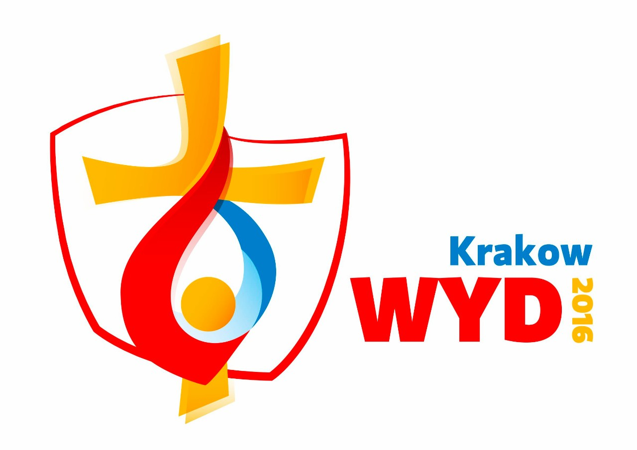 Presentation Of The World Youth Day 2016 Logo